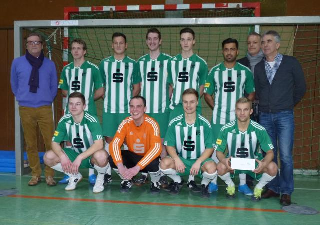 Vfl Bückeburg Fussball