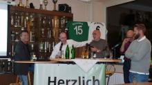 """""""96 im Dialog"""" beim VfL Bückeburg"""