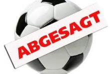Spielausfall der U-23 in Algesdorf und der Ersten in Bad Pyrmont