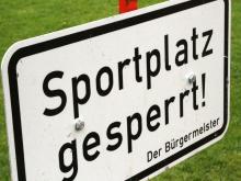 Spielausfälle beim VfL Bückeburg am 04./05.03.2017