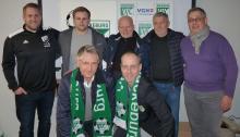Auslosung zum 17. VGH Cup 2019 in der VGH-Vertretung Jens Everding