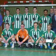 VfL Bückeburg I Sieger des EMB-Cups 2013