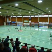 Endrunde VfL I gegen VfL U-23